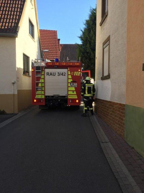 BRAND vom 23.06.2020  |  (C) Feuerwehr Malschenberg (2020)