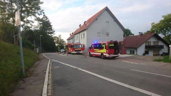 TECHNISCHE HILFE vom 17.10.2020  |  (C) Feuerwehr Malschenberg (2020)