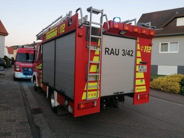TECHNISCHE HILFE vom 31.05.2021  |  (C) Feuerwehr Malschenberg (2021)
